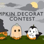 Sereno Group Pumpkin Contest