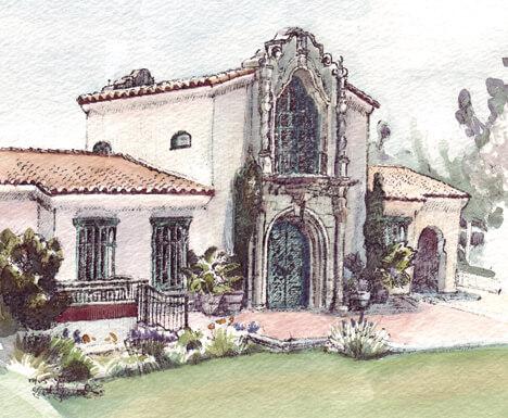 Claremont House 2