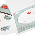 Kathleen's Confections Gift Certificates