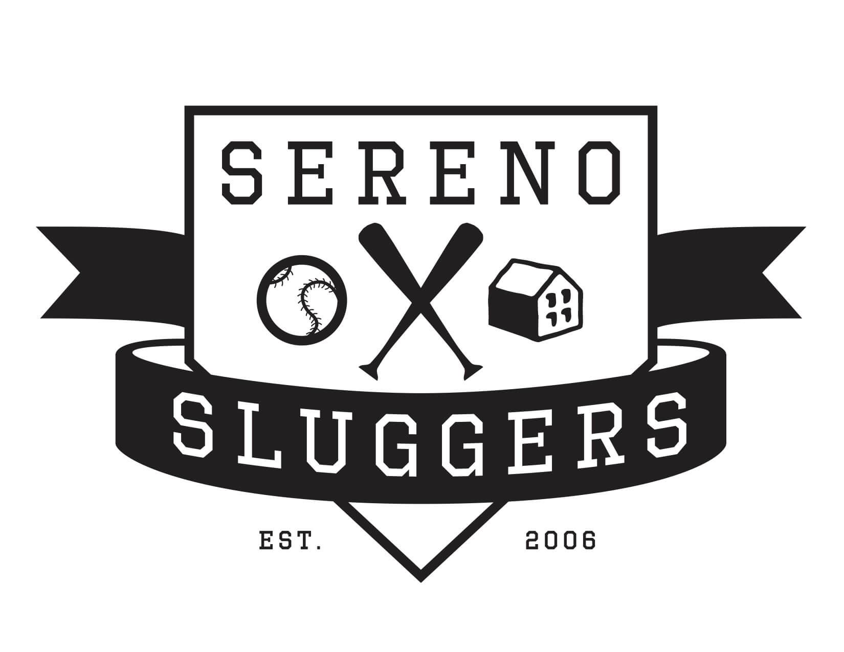Sereno Group Sponsorship Shirt - Make-A-Wish Softball Tournament