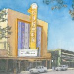 Garden Theater, Willow Glen