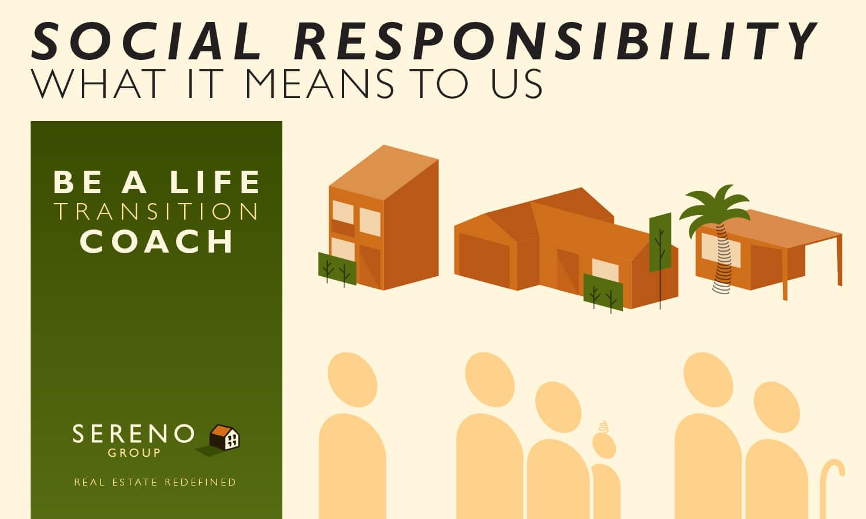 Social Responsibility Slide 1