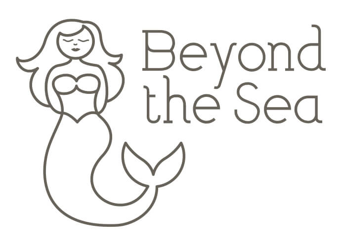 Beyond the Sea Logo