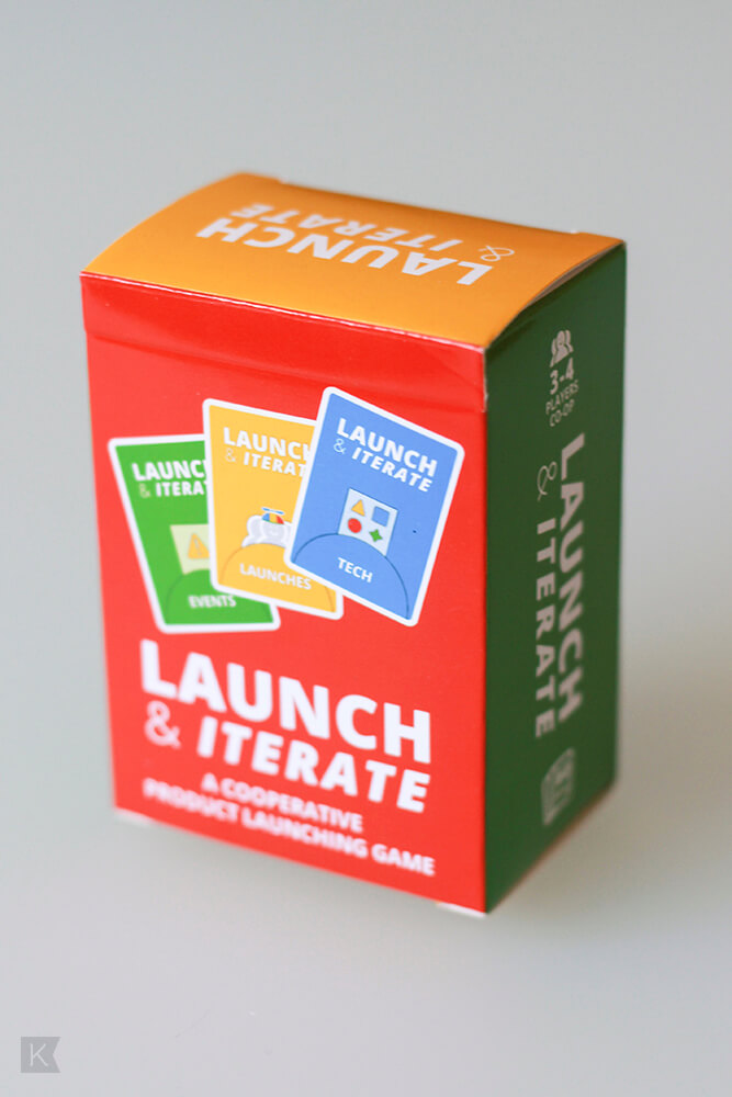 Launch+Iterate 1 web