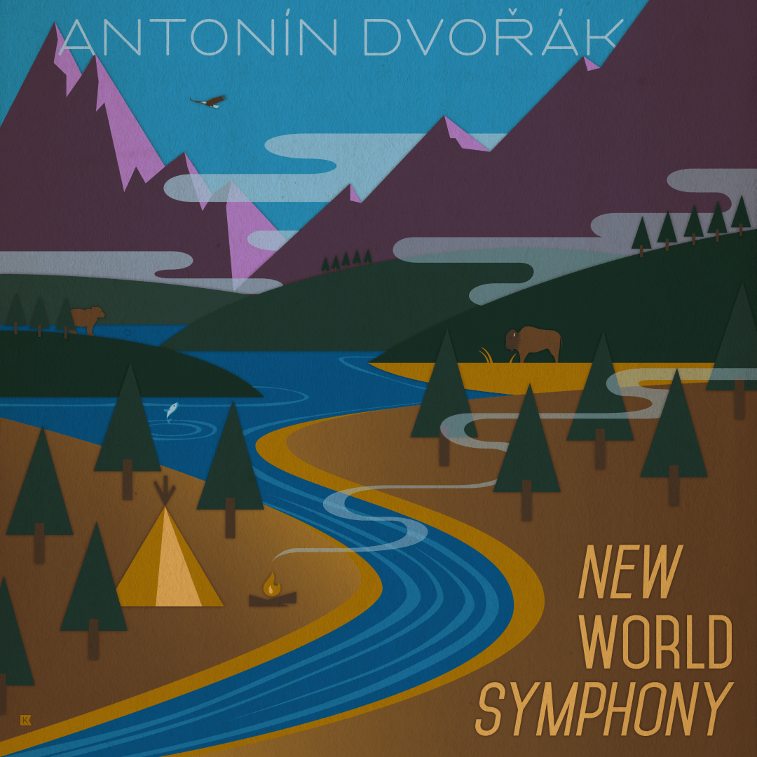 Kowal_Dvorak_New_World_Symphony