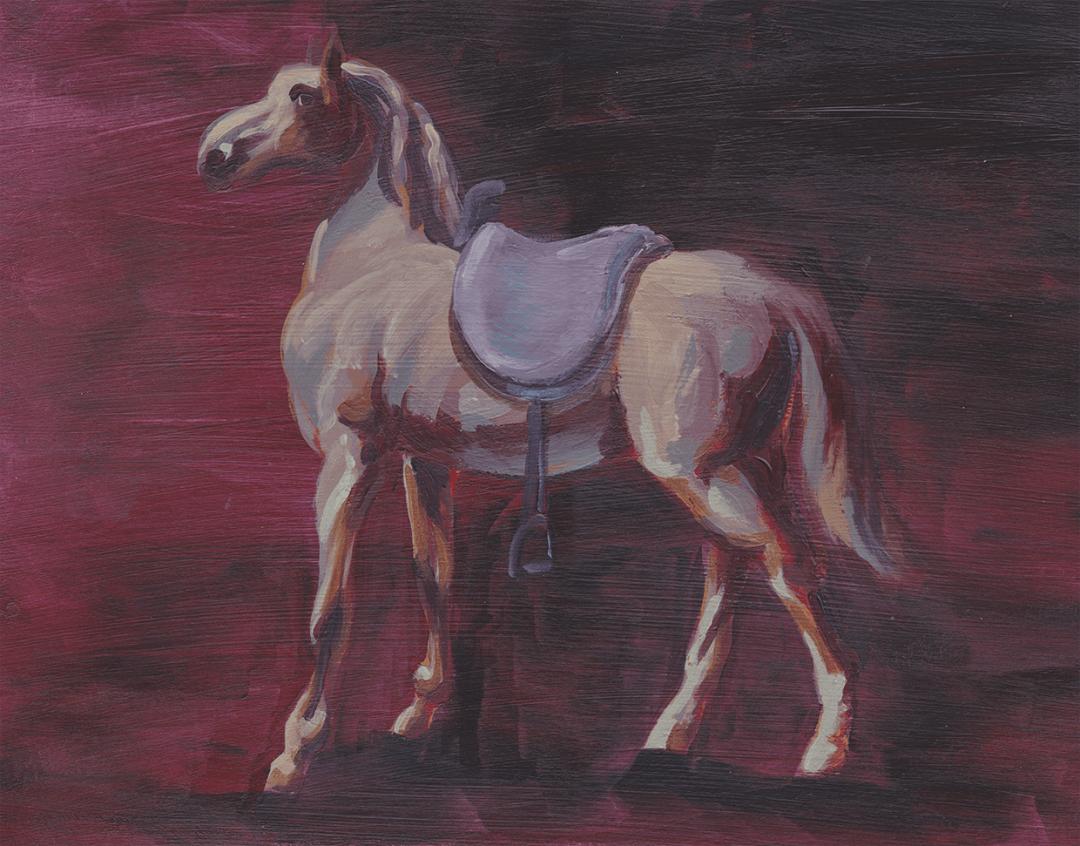DQ 6 Horse 1 copy