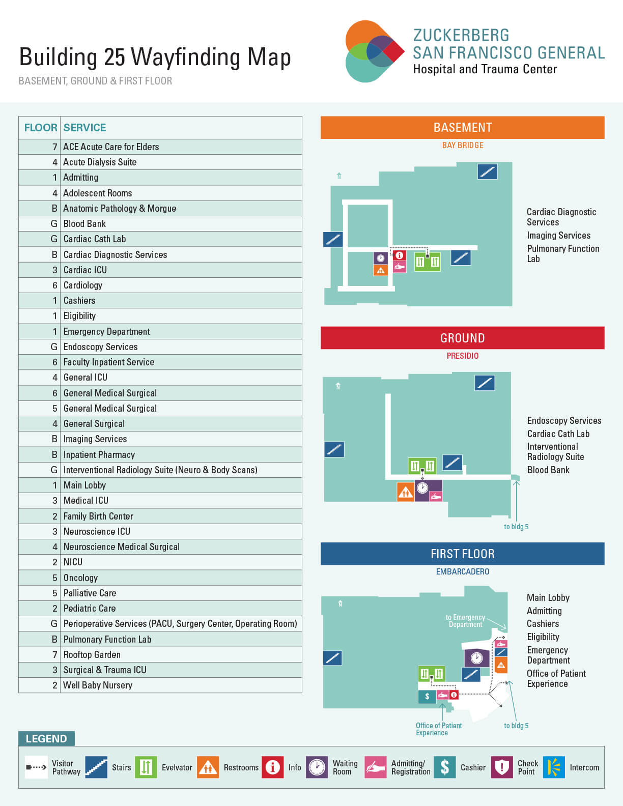 Wayfinding Map ZGH final 2016-06-1