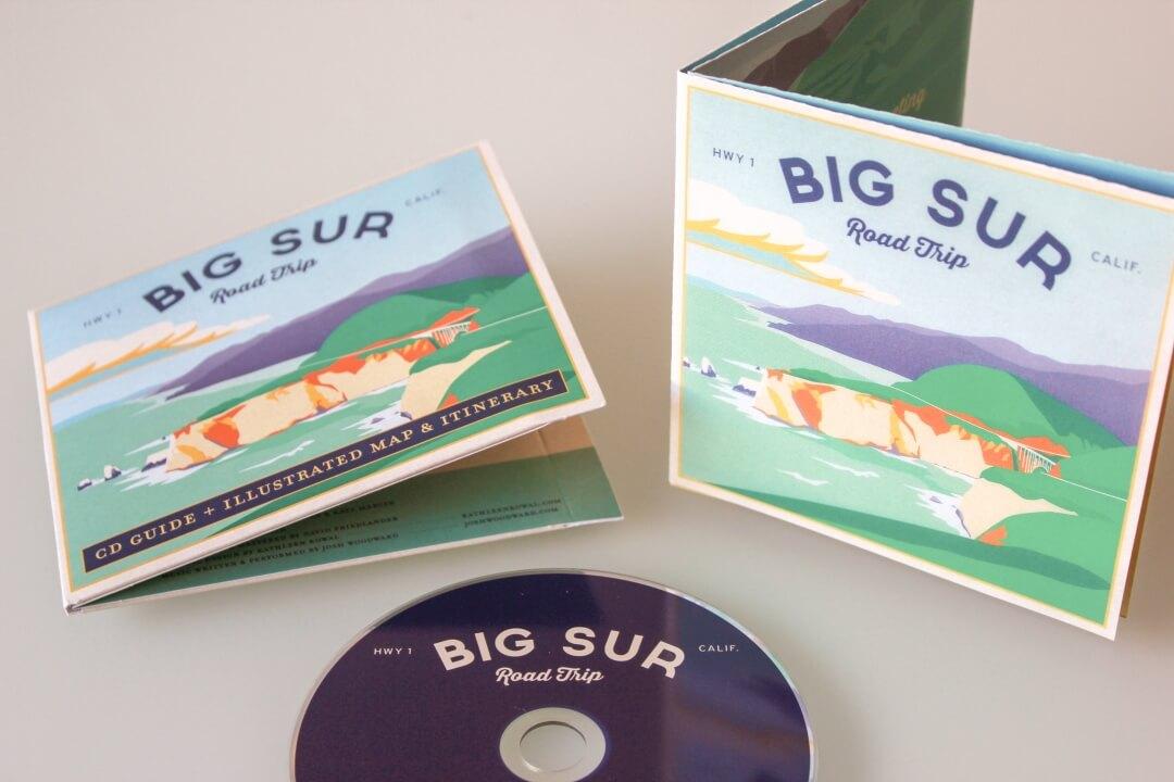 Big Sur 9 Trio 1